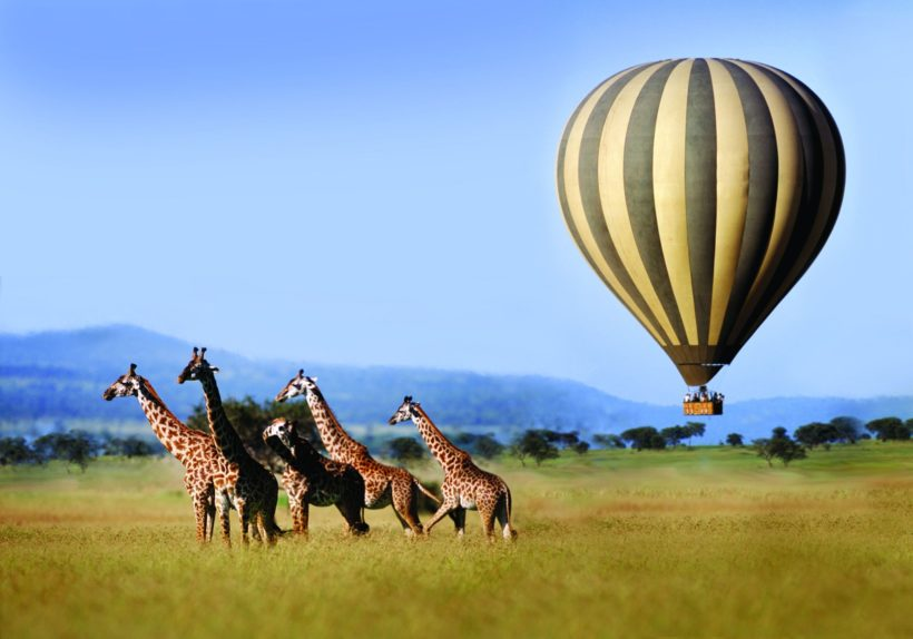 A-Balloon-Safari-Serengeti-Wito-Africa