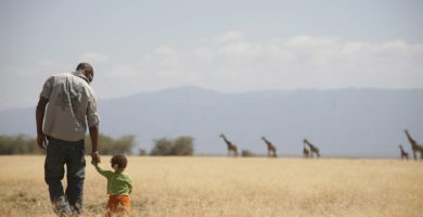 Wilderness-Safaris-Exploration-on-Foot-Walking-Adventures -Tanzania