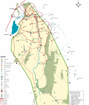Tarangire-National-Park_Map-Wito-Africa-Safaris