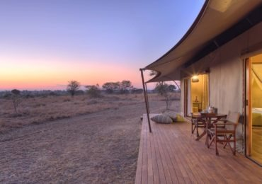 Safari Glamping, Serengeti style - Luxury African Safari by Wito Africa