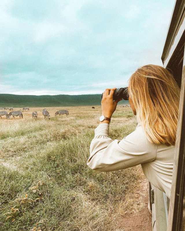 Tanzania Safari | Post Covid Travel | East Africa Safaris 2020 | COVID19