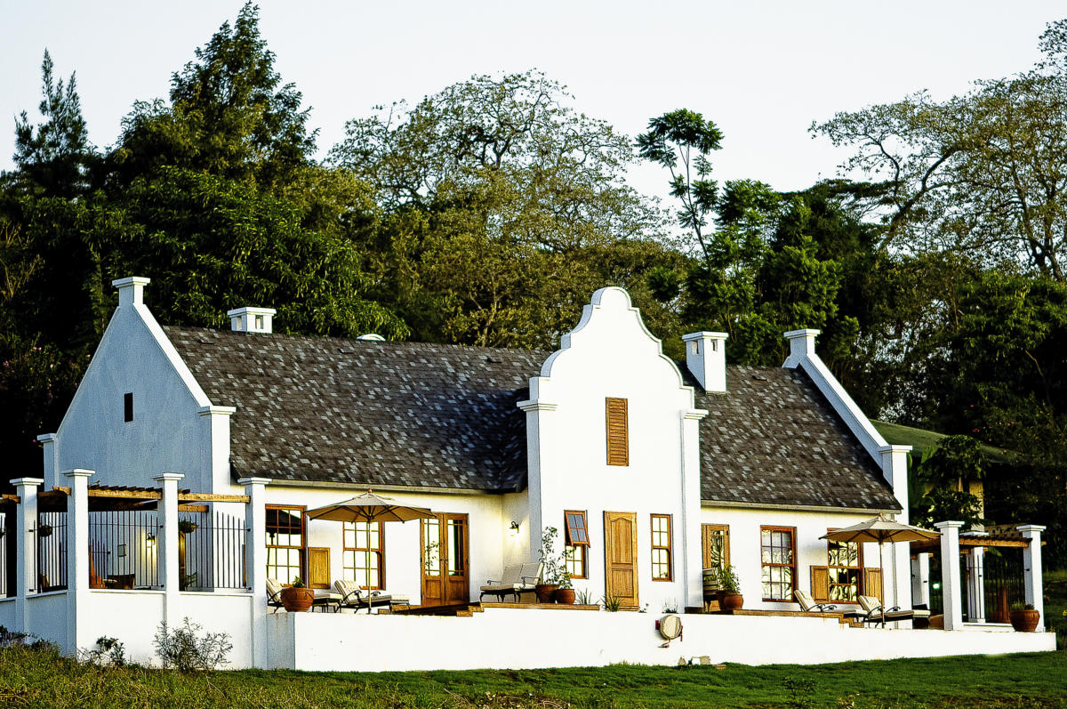 The Manor at Ngorongoro thecottages