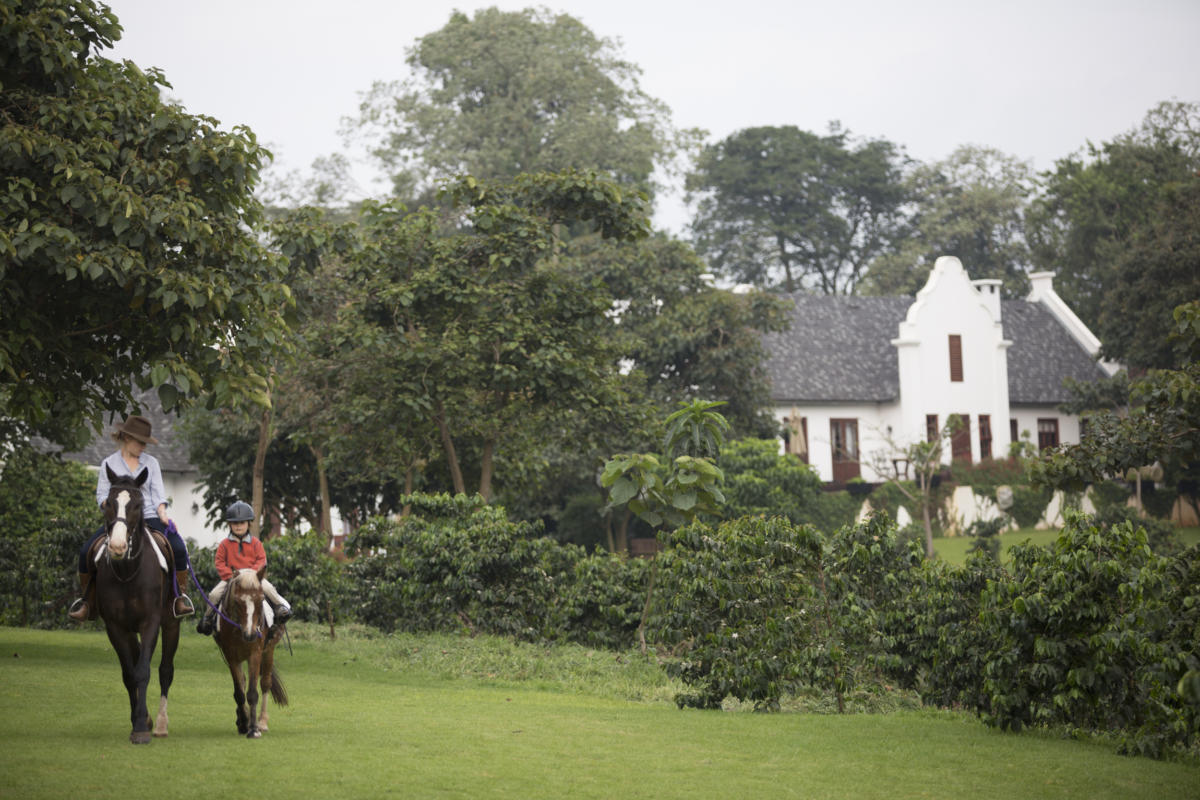 horse-backriding-The-Manor-at-Ngorongoro
