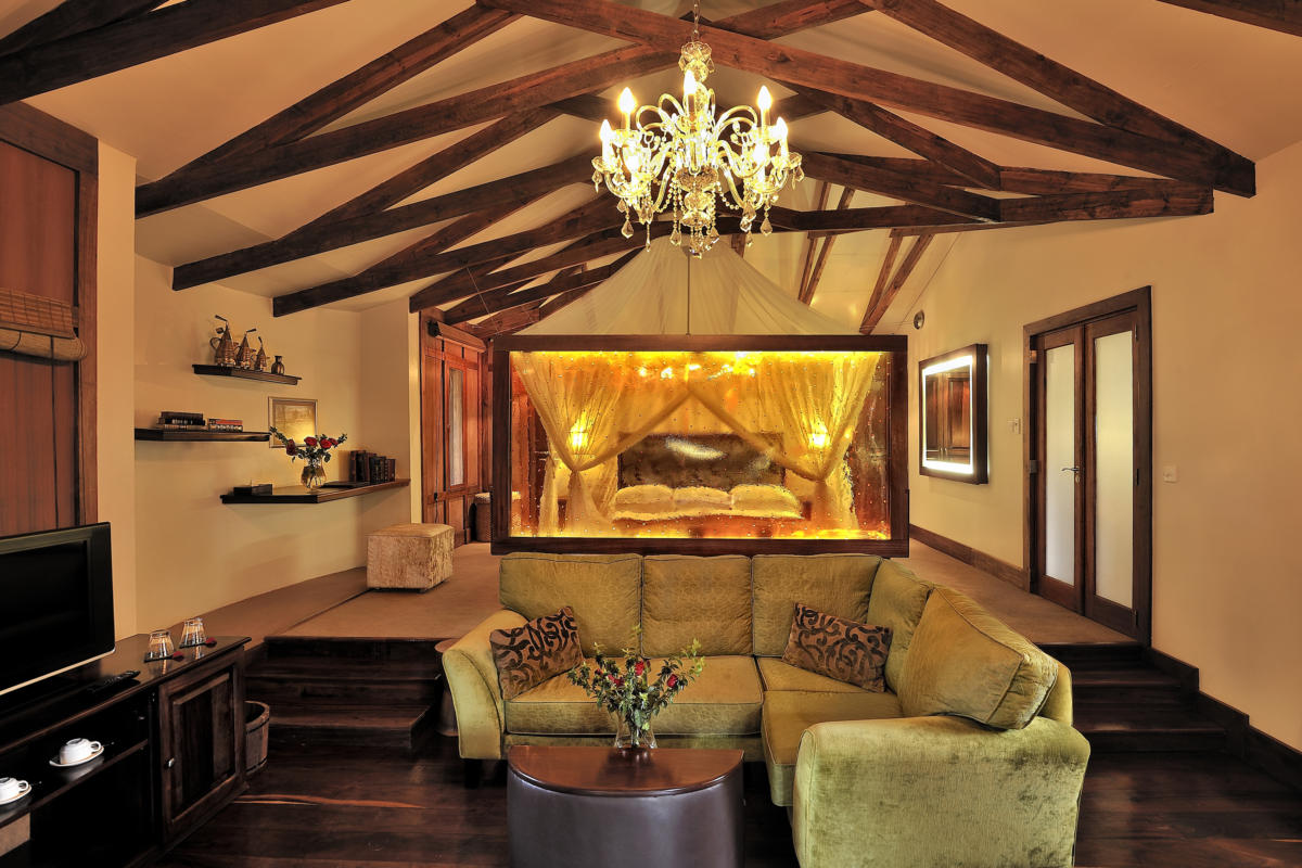 plantation suite interior-Arusha-Coffee-Lodge