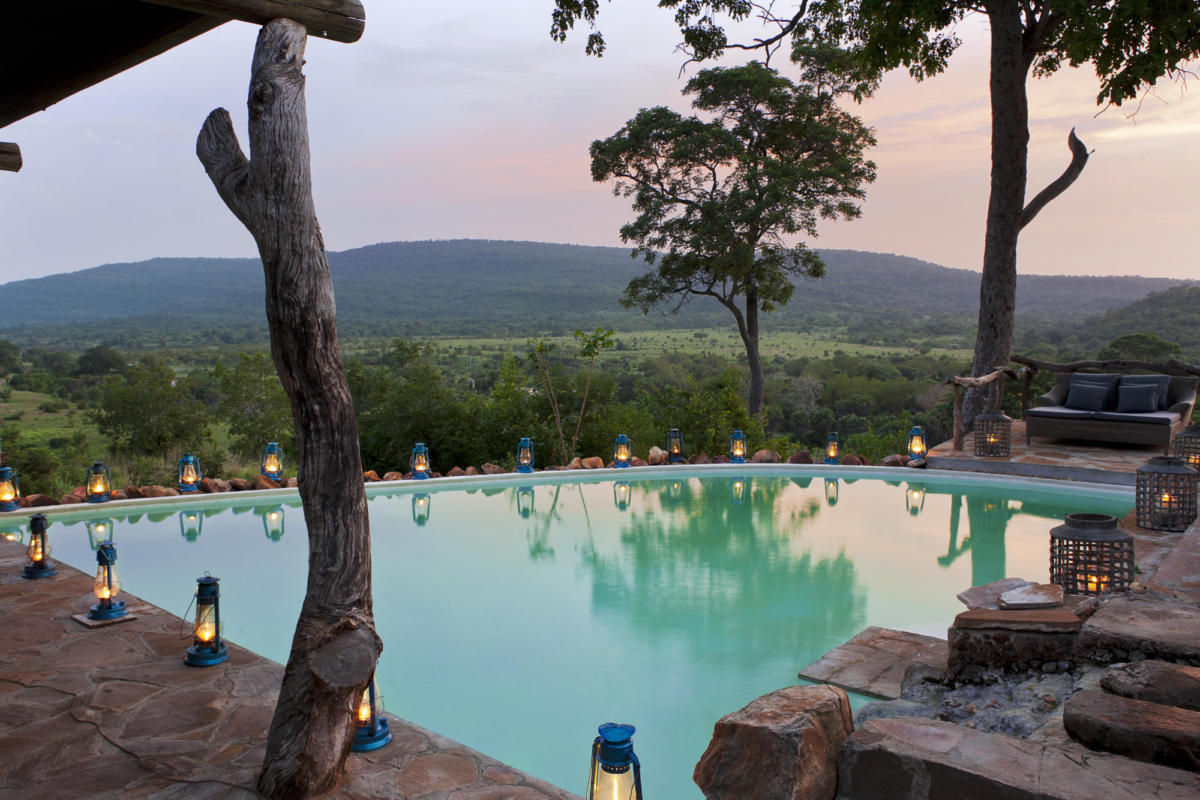 pool-with-a-view--Beho-Beho-Camp-Selous-Game-Viewing-Wito-Africa-Safaris